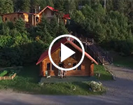 Camp Haute-Madeleine - Video